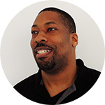 Camden local expert Derrick Pitter