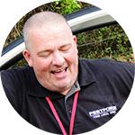 Islington local expert Gary O'Connor